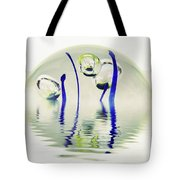 Paperweight No. 12-1 Tote Bag