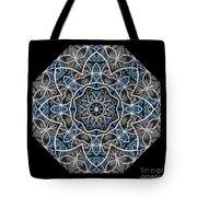 Papilloz - Mandala Tote Bag