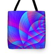 Parabolic Tote Bag