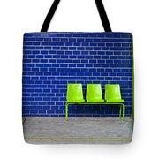 Paradaxochi Tote Bag