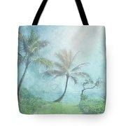 Paradise Found II Tote Bag