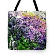 Paradise Hills Tote Bag