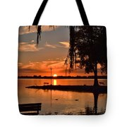 Paradise In Wisconsin Tote Bag