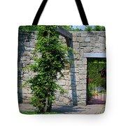 Paragon Of Hope Tote Bag