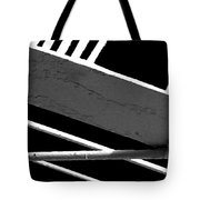 Parallelisms Tote Bag