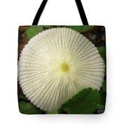Parasol Mushroom Tote Bag