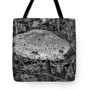 Parasol Mushroom #h2 Tote Bag