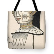 Pare Suture, 1500s Tote Bag