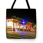 Paris At Night 13 Art Tote Bag