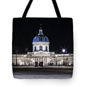 Paris At Night 20 Tote Bag