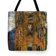 Paris Hotel 7 Avenue Tote Bag