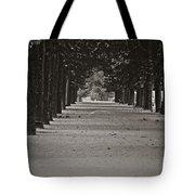 Paris, Sunday Morning Tote Bag