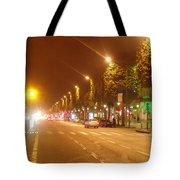 Paris Unedited Tote Bag