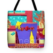 Parish Kitchen Tote Bag