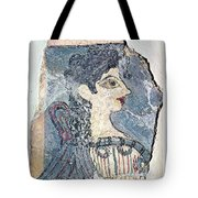 Parisiene Tote Bag