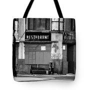 Park Ave Tote Bag