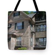 Park Avenue House Tote Bag