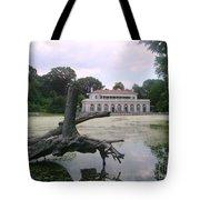 Park House  Tote Bag