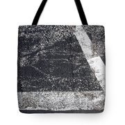 Parking Lot 2 Tote Bag