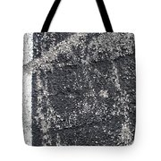 Parking Lot 3 Tote Bag