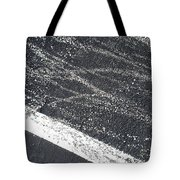 Parking Lot 5 Tote Bag