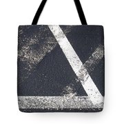 Parking Lot 6 Tote Bag