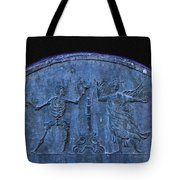 Parlay With Death Tote Bag