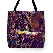 Parrot Macaw Bird Tropical  Tote Bag
