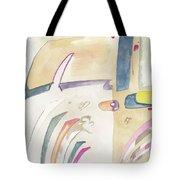 Parrothead  Tote Bag