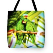 Parrotheads 2016 Redux For Shirts Tote Bag