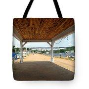 Parry Sound Tote Bag