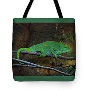 Parson's Chameleon Tote Bag