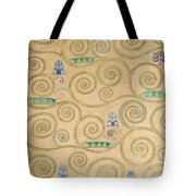 Part Of The Tree Of Life, Part 1 Tote Bag