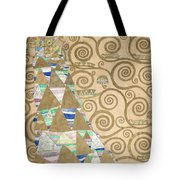 Part Of The Tree Of Life, Part 2 Tote Bag