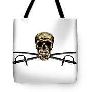 part time buccaneer_partII Tote Bag