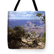Partly Cloudy - Grand Canyon Tote Bag