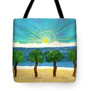 Partners In Shine Tote Bag