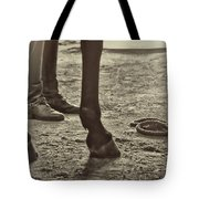 Our Partnership Tote Bag