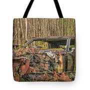 Parts For Sale Tote Bag