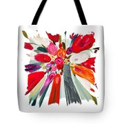 Party Bouquet IIi Pf Tote Bag