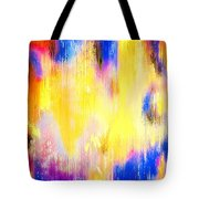 Party City Tote Bag