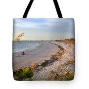 Pass A Grill Beach Florida Tote Bag