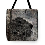Passage Of Time Tote Bag