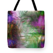 Passage Through Life Tote Bag