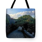 Passage To Beauty Tote Bag