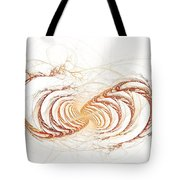 Passage To Clarity Tote Bag