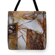 Passages #2 Tote Bag