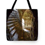 Passages - Dover Castle Tote Bag