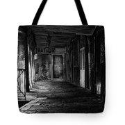 Passaggio Di Venezia Tote Bag