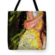 Passion And Love Tote Bag